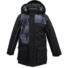 Куртка AMIKA Huppa для мальчика