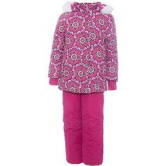 Комплект: куртка и полукомбенизон Дарина Batik для девочки Батик