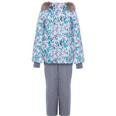 Комплект: куртка и полукомбенизон Герда Batik для девочки Батик
