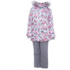 Комплект: куртка и полукомбенизон Белла Batik Батик