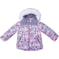 Комплект: куртка и полукомбенизон Ирина Batik для девочки Батик