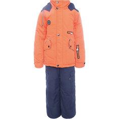 Комплект: куртка и полукомбенизон Марс Batik для мальчика Батик