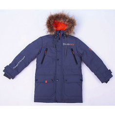Куртка Томас Batik для мальчика Батик