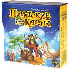 """Настольная игра """"Пиратские карты"""", Магеллан Magellan"""