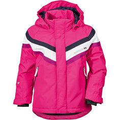 Куртка SAFSEN DIDRIKSONS для девочки
