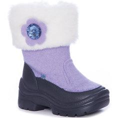 Валенки Виолетта Филипок для девочки
