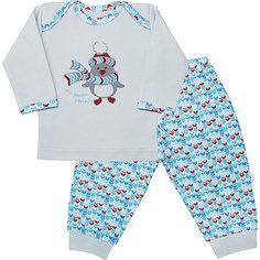 Пижама Веселый малыш для мальчика