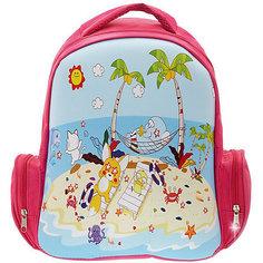 """Рюкзак """"Пляж"""", цвет мульти 3D Bags"""