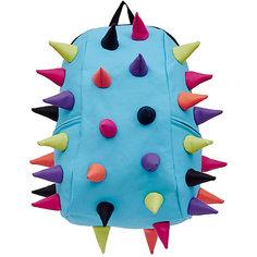 "Рюкзак ""Rex 2 Full Whirpool"", цвет голубой мульти Mad Pax"