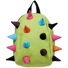 Рюкзак Rex Pint Mini 2, цвет лайм мульти Mad Pax
