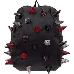 """Рюкзак """"Gator Half"""", Black Multi, цвет черный мульти Mad Pax"""