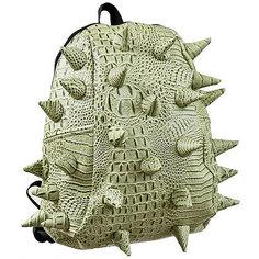 """Рюкзак """"Gator Half"""", цвет Snap Dragon (зеленый) Mad Pax"""