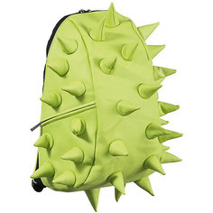 "Рюкзак ""Rex Full"", цвет Dinosour Lime (лайм) Mad Pax"