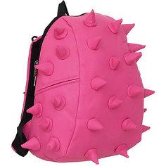 "Рюкзак ""Rex Half"", цвет Pink-A-Dot (розовый) Mad Pax"