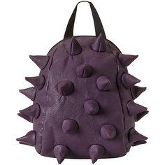 "Сумка (ланч-бокс) ""Rex Nibbler"", цвет Purple People Eater (фиолетовый) Mad Pax"
