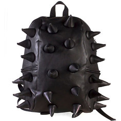 "Рюкзак ""Rex Half"" Heavy Metal Spike Black, цвет черный Mad Pax"