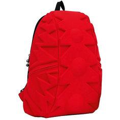 "Рюкзак ""Exo Full"", цвет Red (красный) Mad Pax"