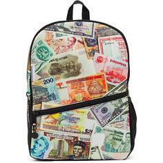 "Рюкзак ""Paper Money"", цвет мульти Mojo PAX"