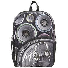 Рюкзак со стерео колонками для iPhone/iPod/mp3 Mojo PAX