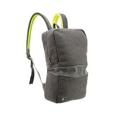 Рюкзак REFLECTO со встроенным светоотражающим отделением, цвет серый Zipit