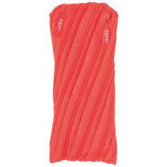 Пенал-сумочка NEON POUCH, цвет персиковый Zipit