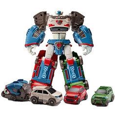 """Робот-трансформер Yuong toys """"Мини-Тобот"""", Дельтатрон"""