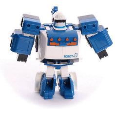 "Робот-трансформер Yuong toys ""Мини-Тобот"", Зеро"
