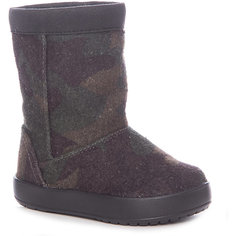 Сапоги LodgePoint Novelty Boot K для девочки Crocs