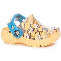 Сабо FunLabMinionGrp Crocs