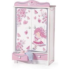 "Шкаф для куклы DeCuevas ""Мария"""