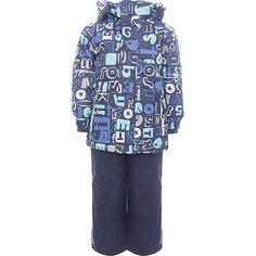 Комплект: куртка и полукомбинезон Sweet Berry для мальчика