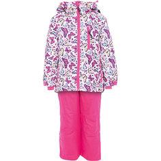 Комплект: куртка и брюки Sweet Berry для девочки