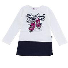 Футболка с длинным рукавом Sweet Berry для девочки