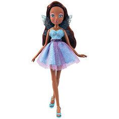 "Кукла Winx Club ""Мода и магия-4"" Лайла, 31,5 см"