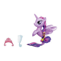 "Игровой набор Hasbro My Little Pony ""Мерцание"", Искорка (Твайлайт Спаркл)"