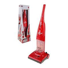 Игрушечный пылесос Klein Hoover вертикальный, красный