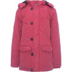 Куртка-парка Scool для мальчика S`Cool