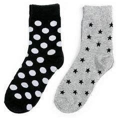 Носки Scool 2 пары для девочки S`Cool