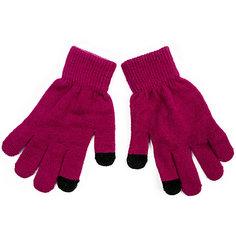 Сенсорные перчатки Scool для девочки S`Cool