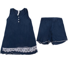 Пижама Scool для девочки S`Cool