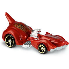 Базовая машинка Hot Wheels, Purrfect Speed Mattel
