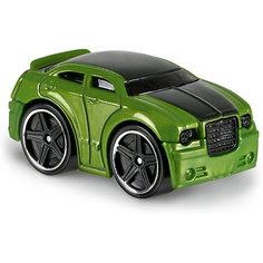 Базовая машинка Hot Wheels, Chrysler 300C Mattel