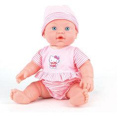 """Кукла-пупс Карапуз """"Hello Kitty"""", 30 см"""