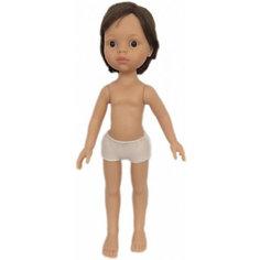 Кукла Paola Reina Висент без одежды, 32 см