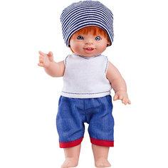 Кукла-пупс Paola Reina Фабиан, 21 см