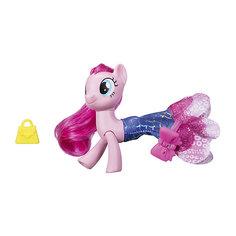 """Игровой набор Hasbro My little Pony """"Мерцание. Пони в волшебных платьях"""", Пинки Пай"""