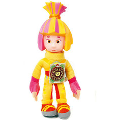 """Мягкая игрушка Мульти-Пульти """"Фиксики. Симка"""", 28 см (звук)"""