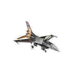 """Самолет Истребитель F-16 C """"SOLO TÜRK"""", на вооружении турецких ВВС Revell"""