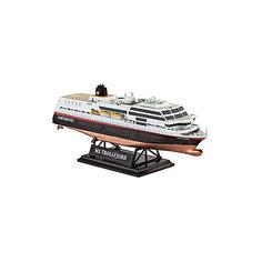 Круизный лайнер Трафальгар (маршрут Хуртигрутен), норвежский Revell