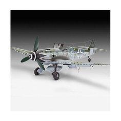Истребитель Messerschmitt Bf109 G-10 Erla Revell